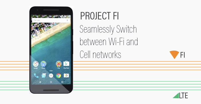 what is project fi