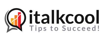 italkcool creative logo 2016