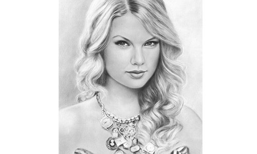 35 Cool Pencil Drawings For Inspirations 2016