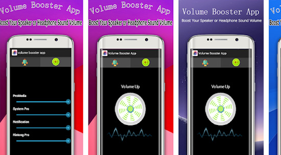 Top 25 Volume Booster for Android 2019 - ItalkCool