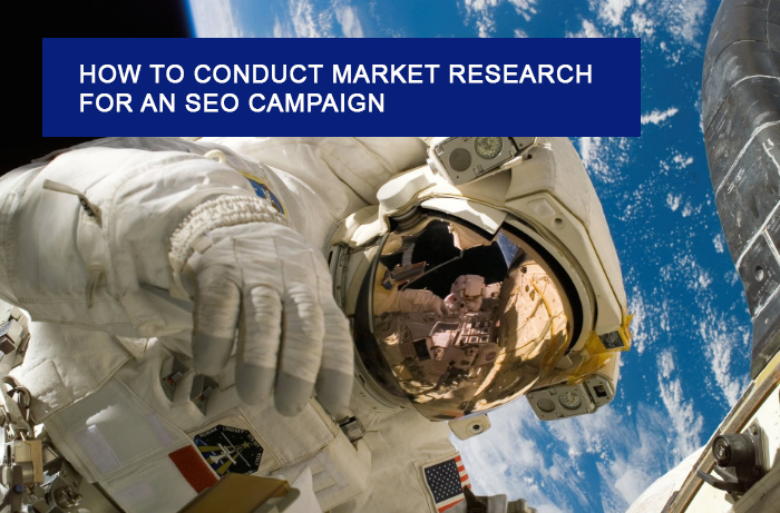 market research seo campaign