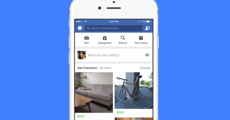 How to Sell and Grow Using Facebook Marketplace: 2020